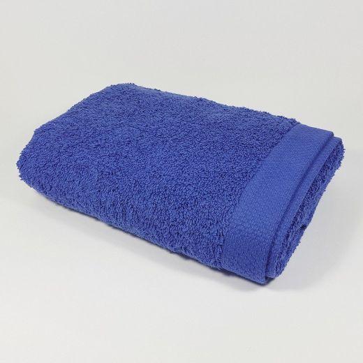 Toalla de manos Azul Etereo 50x100 cm 550 gramos