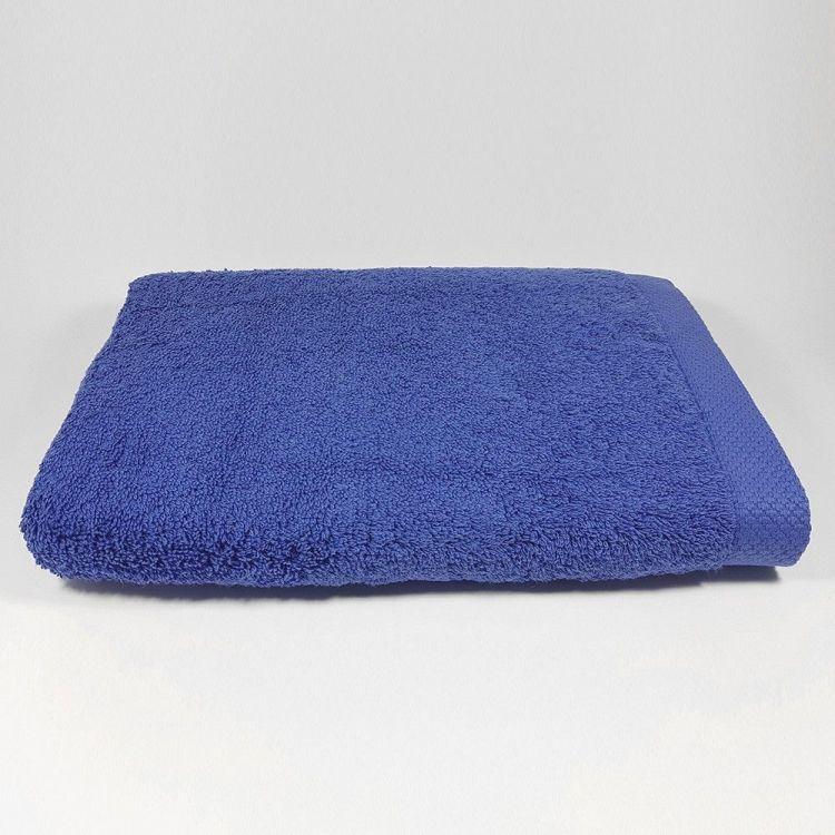 Toalla de ducha Azul Etereo 70x140 cm 550 gramos