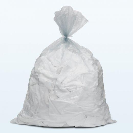 Bolsas hidrosolubles para lavandería