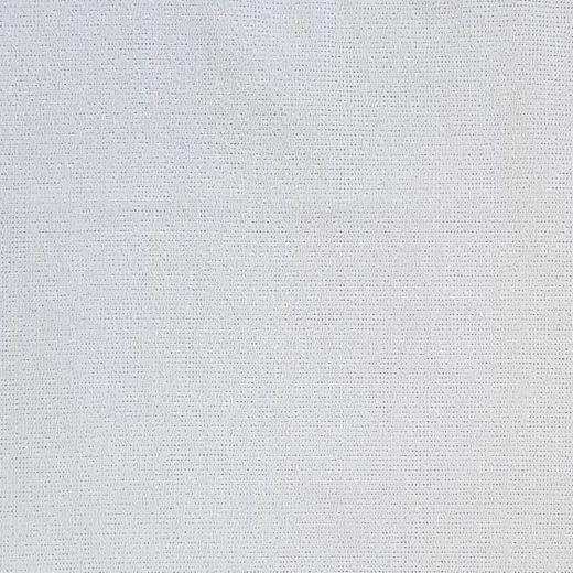 Babero para adulto reutilizable rizo 100% algodón con goma elástica detalle