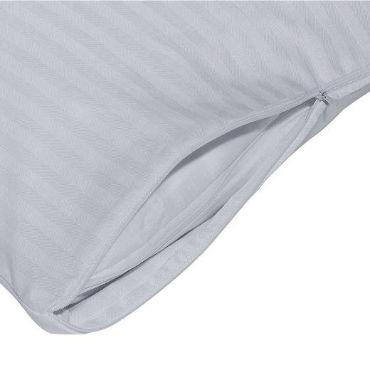 Funda protectora de almohada hotel Cutí