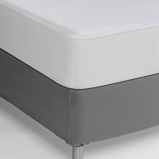Protector Colchón Impermeable (PVC)