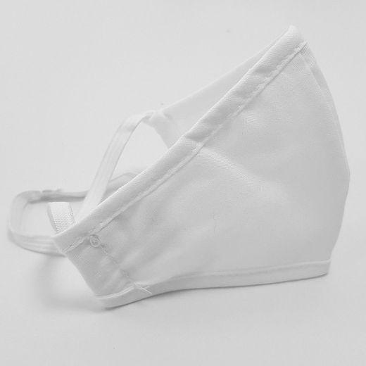 Mascarilla higiénica reutilizable Infantil 40 lavados