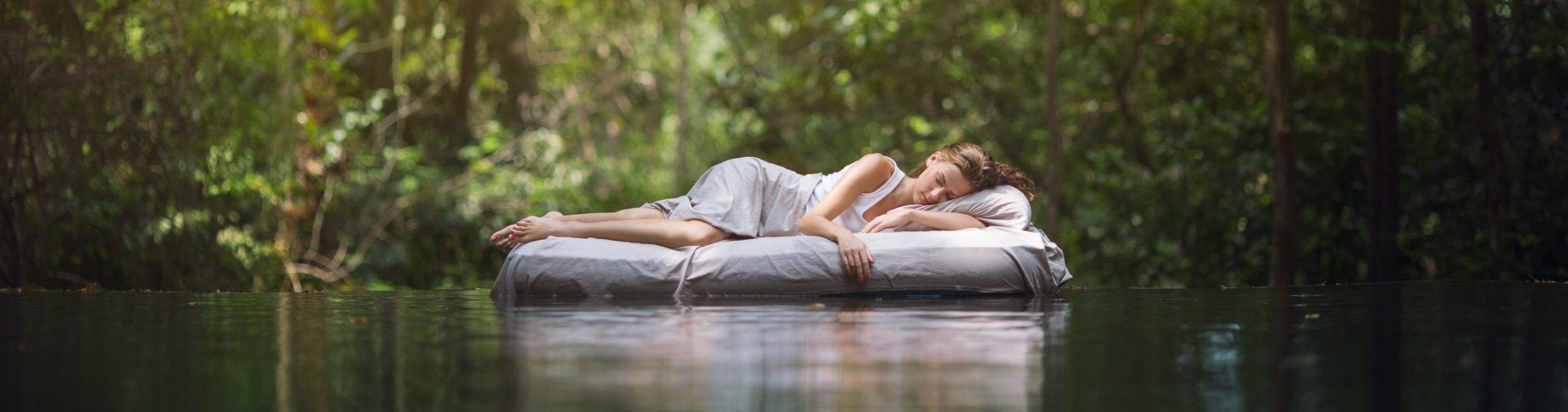 Elegir el colchón ideal garantiza un buen descanso